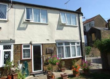 Thumbnail 3 bedroom semi-detached house for sale in York Road, Southend-On-Sea, Essex