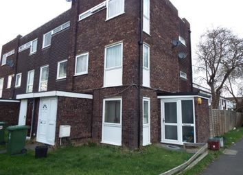 Thumbnail 2 bed maisonette for sale in Lanridge Road, Abbey Wood, London