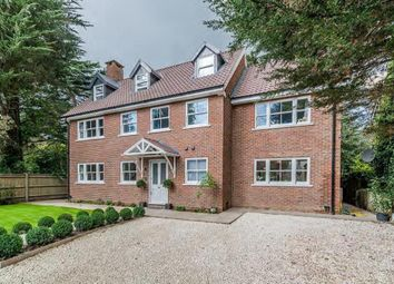 Thumbnail 5 bed detached house to rent in Ravenswood Court, Kingston Hill, Kingston Upon Thames