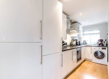Thumbnail 3 bed maisonette for sale in St Margrets Road, Isleworth