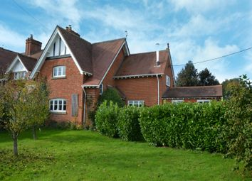Thumbnail 3 bed terraced house for sale in Bromham, Chippenham