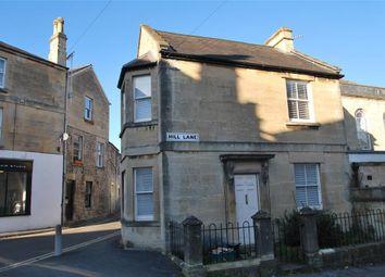 Thumbnail 2 bed property to rent in Mill Lane, Twerton, Bath
