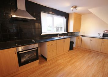 Thumbnail 3 bed town house to rent in Blackstock Road, Sheffield