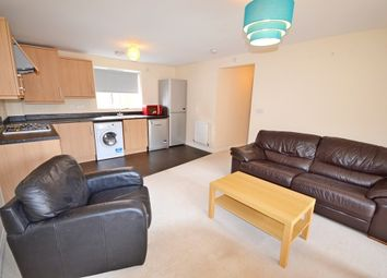 Thumbnail 2 bedroom flat to rent in Signals Drive, Stoke, Coventry