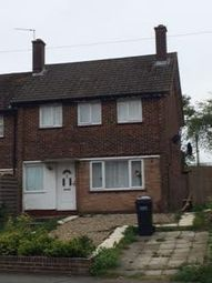 Thumbnail 3 bed semi-detached house for sale in Frimley Crescent, New Addington