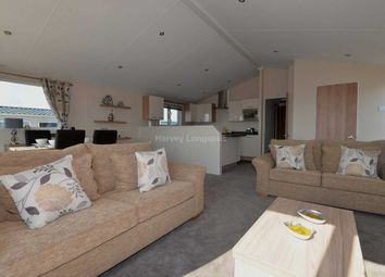 Thumbnail 2 bedroom lodge for sale in Leysdown Road, Leysdown-On-Sea, Sheerness