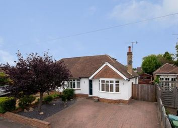 Thumbnail 3 bed bungalow for sale in Greentrees Avenue, Tonbridge