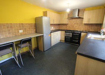 3 bed terraced house to rent in Salisbury Road, Preston PR1