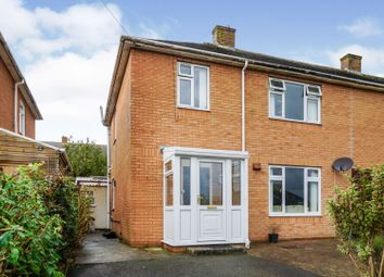 3 bed semi-detached house for sale in Heol Y Wern, Penparcau, Aberystwyth SY23