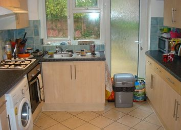 Thumbnail 6 bed terraced house to rent in Welbeck Avenue, Southampton