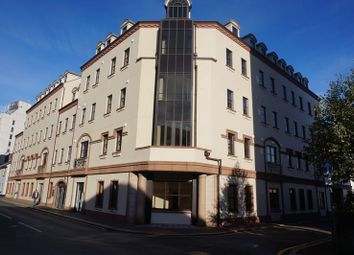 Thumbnail 1 bed flat for sale in Union Street, St. Helier, Jersey