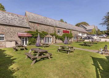 Thumbnail Hotel/guest house for sale in Lynton