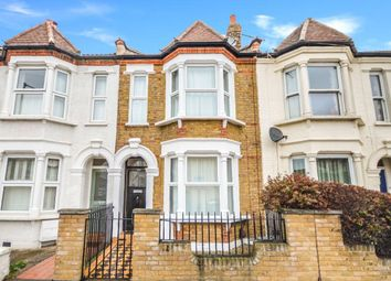 Thumbnail 3 bed terraced house for sale in Bradgate Road, London
