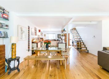 Thumbnail 4 bed mews house for sale in Albert Terrace Mews, Primrose Hill, London
