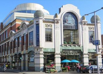 Thumbnail Serviced office to let in Michelin House, London