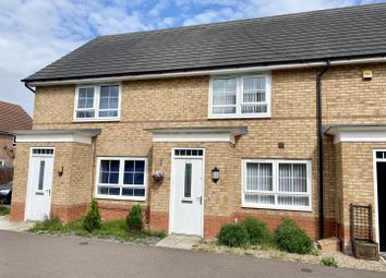 2 bed terraced house for sale in Restfil Way, Fernwood, Newark NG24