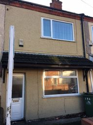 Thumbnail 3 bed property to rent in Wellington Street, Grimsby
