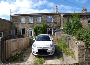 Thumbnail 1 bed cottage to rent in Leymour Road, Golcar