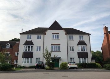 2 bed flat to rent in Foxley Drive, Catherine-De-Barnes, Solihull, West Midlands B91