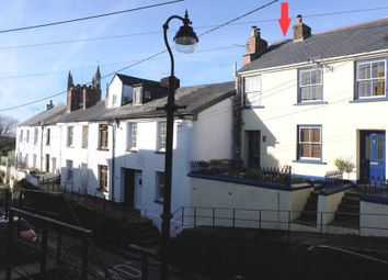 Thumbnail 2 bed cottage for sale in The Rock, Barnstaple