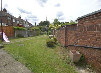 2 bed bungalow for sale in Tufton Road, Rainham, Gillingham ME8