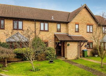 Thumbnail 3 bed terraced house for sale in Stonebanks, Walton-On-Thames, Surrey