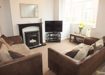 Thumbnail 2 bed terraced house to rent in Fowler Gardens, Dunston, Gateshead
