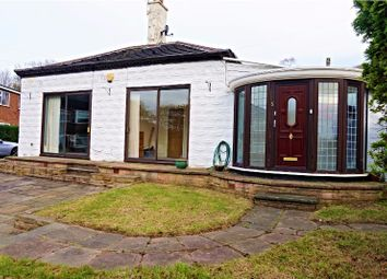 Thumbnail 4 bed detached bungalow for sale in Kingston Gardens, Hyde