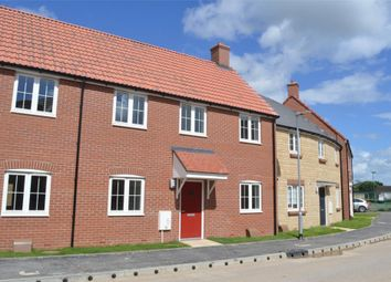 Thumbnail 3 bedroom terraced house for sale in Mertoch Leat, Water Street, Martock, Somerset