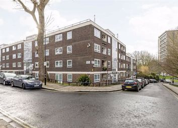 Thumbnail 3 bed flat for sale in Delamere Terrace, London
