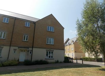 Thumbnail 2 bed flat to rent in Madley Brook Lane, Witney