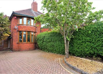 Thumbnail 3 bed semi-detached house for sale in Pauls Coppice, Walsall
