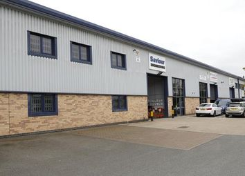 Thumbnail Light industrial to let in Unit A3, Langham Park, Lows Lane, Stanton By Dale, Derbyshire