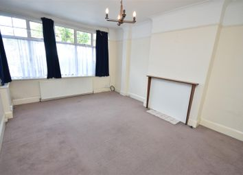 Thumbnail 1 bedroom flat to rent in Bishops Park Road, London