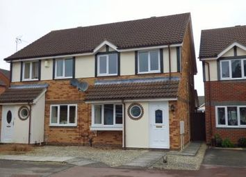 Thumbnail 3 bed semi-detached house to rent in Oatfield, Quedgeley, Gloucester