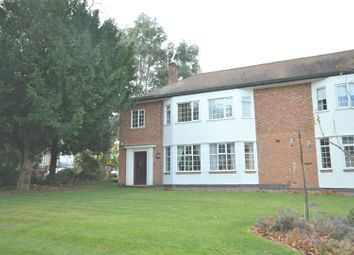 Elmfield Avenue, Stoneygate, Leicester LE2. 2 bed flat for sale