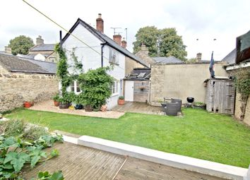 Thumbnail 4 bed semi-detached house for sale in Shipton Road, Milton-Under-Wychwood, Chipping Norton