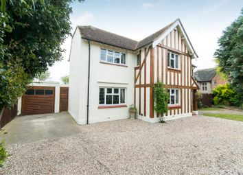 Thumbnail 3 bed detached house for sale in Bridge Road, Margate