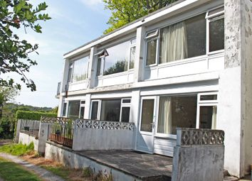 Thumbnail 1 bed flat to rent in Trevissome, Flushing, Falmouth
