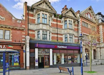 Thumbnail 2 bedroom flat for sale in King Street, Gravesend, Kent