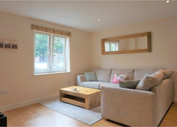 Thumbnail 1 bed flat for sale in 3 Hereford Road, London