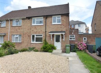 Thumbnail 3 bed property to rent in Underwood Road, Bishopstoke, Eastleigh