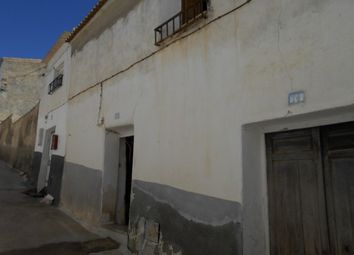 Thumbnail 3 bed farmhouse for sale in Somontin, Somontín, Almería, Andalusia, Spain