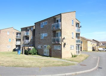 Thumbnail 1 bed flat for sale in Peacocks, Harlow