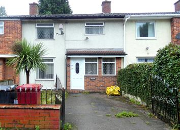 Thumbnail 3 bed terraced house for sale in Whiston Lane, Huyton, Liverpool