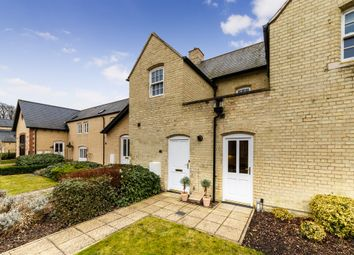Thumbnail 1 bedroom maisonette for sale in Middlemarch, Stotfold, Hitchin