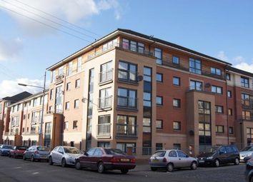 Thumbnail 3 bedroom flat to rent in Kelvinhaugh Street, Glasgow