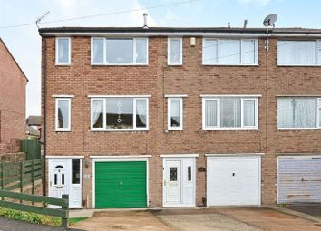Thumbnail 2 bed town house for sale in Maidstone Road, Wadsley Bridge, Sheffield