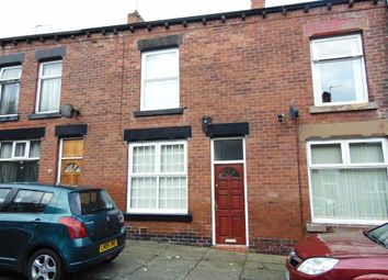 Thumbnail 2 bedroom terraced house for sale in Webster Street, Bolton
