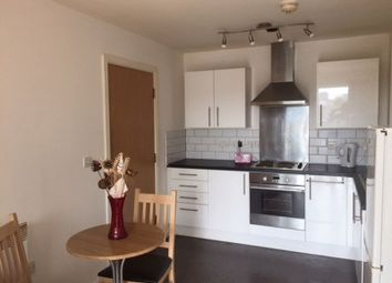 Thumbnail 2 bed flat to rent in Camp Street, Salford